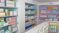 Sagatavoti priekšlikumi aptieku un to filiāļu izvietojuma kritēriju pārskatīšanai