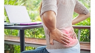 Sāpes mugurā un locītavās: Kas par tām jāzina?