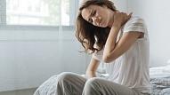 Sāpes sprandā un kakla daļā–mūsdienu dzīvesveida cena