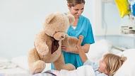 Šī gada pirmajā ceturksnī Bērnu slimnīcai izdevies aizpildīt teju visas brīvās māsu vakances<b></b>