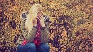 Speciālisti: Sezonālās depresijas samazināšanas pamatā ir regulāras un mērenas fiziskās aktivitātes