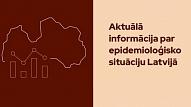 SPKC: Nedrīkstam ļaut Covid-19 trešajam vilnim Latvijā ieskrieties