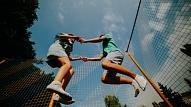 Sportiskās aktivitātes un traumas: Kā mazināt riskus?