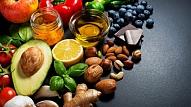 TOP 5 organismam svarīgākās uzturvielas–kā tās uzņemt ar pārtiku?