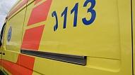 Turpmāk izmeklējumus saistībā ar aizdomām par saslimšanu ar COVID-19 veiks arī reģionālajās slimnīcās