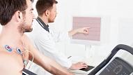 Veloergometrija: Kam tā ieteicama un kā sagatavoties procedūrai?