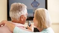 Veselības indekss: 83% senioru ir mazkustīgs dzīvesveids