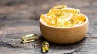 Veselības indekss: Gandrīz katram piektajam Latvijas iedzīvotājam trūkst D vitamīna