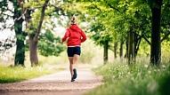 Aptauja: Šogad iedzīvotāji ar fiziskajām aktivitātēm nodarbojas mazāk nekā pērn
