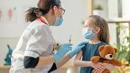 Bērnu slimnīca aicina savlaicīgi vakcinēties pret gripu