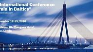 12.-13. Novembrī  notiks II International Conference ''Pain in Baltics''