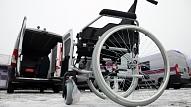 Konferencē analizēs invaliditātes noteikšanas komisijas darba rezultātus