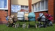 Pirms sešiem gadiem apvienoto sociālās aprūpes centru Jelgavas novadā atkal sadalīs