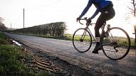 5 iesildīšanās vingrinājumi pirms riteņbraukšanas