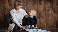5 mulsinoši bērnu jautājumi: Izplatītākās situācijas un risinājumi