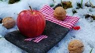 5 padomi veselīgam uzturam ziemas sezonā