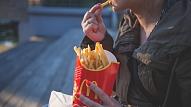 5 pazīmes, ka tavā uzturā ir pārāk daudz neveselīgo ogļhidrātu