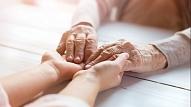 7 agrīni simptomi, kas liecina par Alcheimera slimību