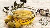 9 produkti, kas satur veselīgos taukus