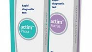 ACTIM™ PARTUS - kvalitatīvs tests dzemdes kakla gatavības izvērtēšanai
