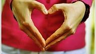 Aicina pievērst uzmanību sieviešu sirds veselībai