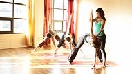 Ajengāra joga – droša joga visiem!