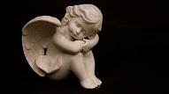 """Akcijā """"Klusais eņģelītis"""" ziedoti vairāk nekā 23 tūkstoši eiro nedziedināmi slimiem bērniem"""