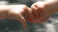 Ar vadlīnijām cer uzlabot neizārstējami slimu bērnu dzīves kvalitāti