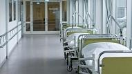 Austrumu slimnīcā izveidota Latvijā pirmā Ķirurģiskās infekcijas klīnika