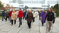 Austrumu slimnīca: Pieaug sabiedrības novecošanās