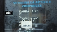 Turpmāk spirtu zāļu izgatavošanai drīkstēs iepirkt arī veterinārās aptiekas