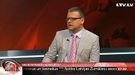 Belēvičs par veselības nozares aktualitātēm (VIDEO)