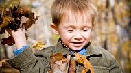 Bērna imunitātes stiprināšana rudenī