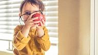 Bērnam nepieciešamā vitamīnu deva ikdienā