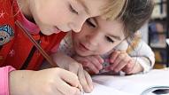 Bērns uzsāk skolas gaitas. Vai pamats uztraukumam?