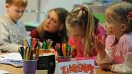 """""""Bērnu pasaule 2011"""" – izklaide bērniem, noderīga informācija un izdevīgi pirkumi vecākiem"""
