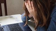 Bērnu un pusaudžu stress: Simptomi un ārstēšana