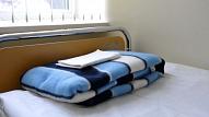 Bijušajās Auces slimnīcas telpās privātuzņēmums atvēris sociālās aprūpes un rehabilitācijas centru