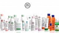 "BIOAPTA produkti ādas ikdienas kopšanai ""Aptaskin"" un ""Aptabody"""