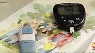 Diabēta pacientu acu veselība