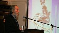 Dr.habil. med Georgs Jankovskis: Osteorefleksoterapijas izmantošana praksē