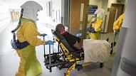 Ebolas vīruss un citas infekciju slimības: Vai Latvija ir gatava ārkārtas situācijām medicīnā?