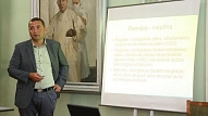 Eksperti: jāveicina biofarmācijas medikamentu pieejamība