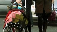 Eksperti pievērš uzmanību bērnu cerebrālās triekas ārstēšanas metodēm