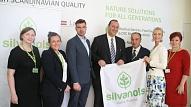 """Farmācijas uzņēmums """"Silvanols"""" sāk eksportu uz Grieķiju"""