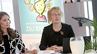 Gada vecumā tikai katrs trešais bērns Latvijā saņem sabalansētu uzturu