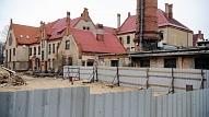 Gaidot jauno Stradiņa slimnīcas korpusu, norāda uz kritisko stāvokli vecajās telpās