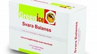 """Greenice uztura bagātinātājs svara kontrolei """"Svara Balanss"""""""