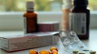 """""""Grindeks"""" pirmajā pusgadā pārdevis 14,19 miljonus medikamentu iepakojumu"""
