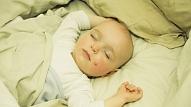 Gultasveļa saldam miedziņam un mazuļa veselībai